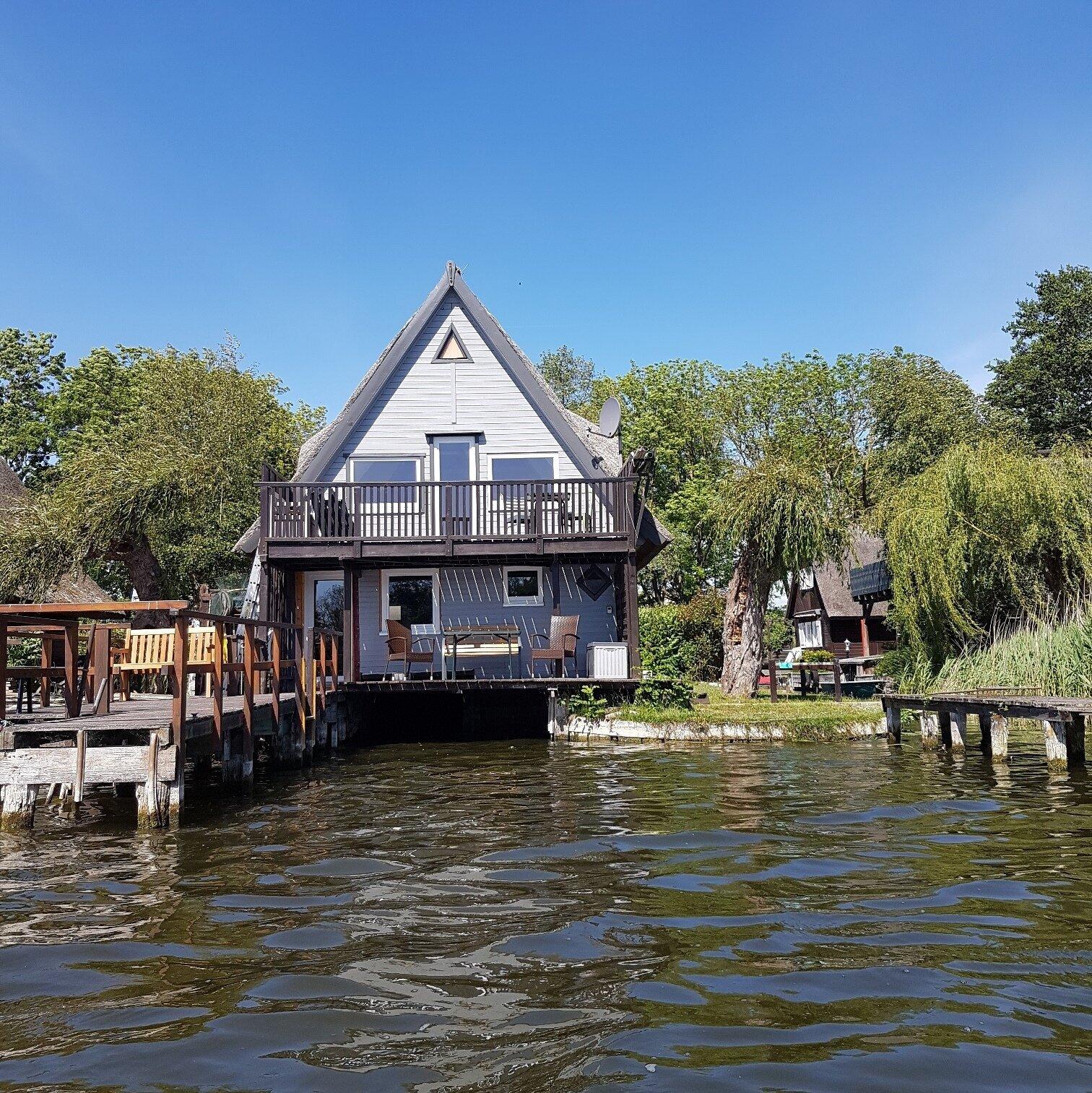 Ferien Am Wasser Ferienhaus Ferienwohnung Oder Unterkunft Mieten Und Buchen